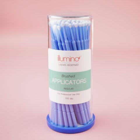 Brushes Micro Applicator (blue)